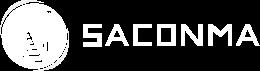 Logotipo Saconma